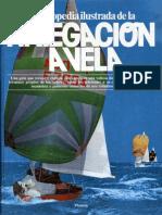 Enciclopedia Ilustrada de La Navegacion a Vela