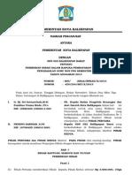 6. Format Naskah Hibah Validasi Guru Non Pns Sekolah Negeri Bantuan Keuangan Propinsi