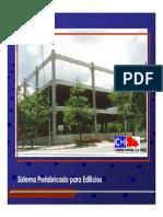 Edificios Prefabricados
