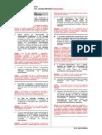 Direito Administrativo III - Processo Administrativo - Estudo Dirigido