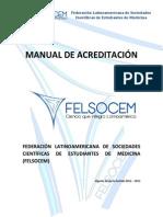 Manual de Acreditación Final - Secretaria General