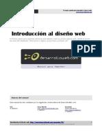 Introduccion Diseno Web