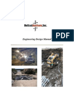 Helical Anchor Inc Engineering Manual Rev 02