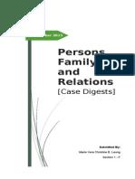[Pfr-case Digest] Title Page