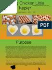 physics egg
