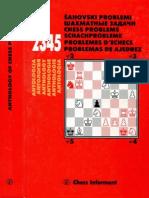 CI-2345 Problemas de Ajedrez