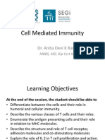 4-Cell Mediated Immunity