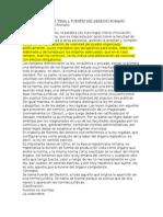GUÍA Derecho Romano i Temas 4,5,6 y 7