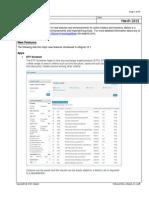 ESignal 12.1 Release Notes