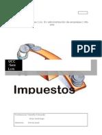 Hacia Un Mejor Sistema Tributario Argentino