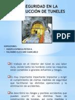La Seguridad en La Construcción de Tuneles (1)