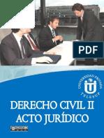 Derecho Civil II telesup