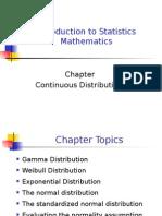Chap3b.continuous Distrib