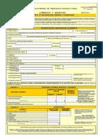 Encuesta Comercio y Servicios 2014 Version Excel 328