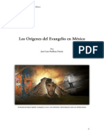 El Evangelio de Cortés