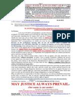20151010-Schorel-Hlavka O.W.B. to Magistrates Court of Victoria at St Arnaud Cc ES&a LA-05-06-Re Buloke Shire Council-transcript-reasons-etc