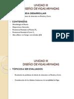 Diseño en Acero II - Capítulo 3 (Flexión y Corte)(1)