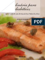 Culinaria Diabeticos