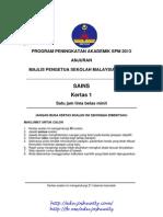 Kedah Trial SPM 2013 Sains.pdf