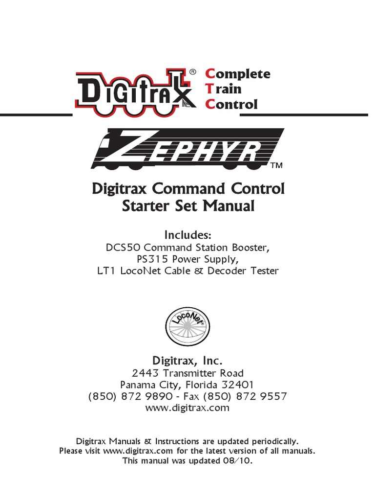 Empire Builder Digitrax Wiring Diagram Schematic For Diagrams Onezephyr Manual Manufactured Goods Electrical Engineering Meyer Plow Control
