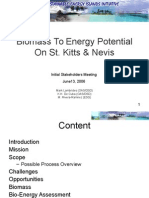 Biomass to Energy Presentation FINAL