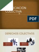 Derecho Colectivo