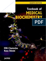 Textbook of Medical Biochemistry (8th Ed.)