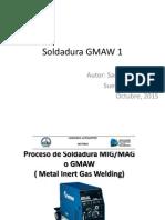 Presentacion GMAW