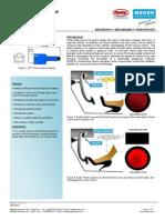 Meder Auto Brake Pedal Position Sensor