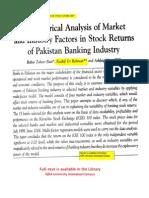 South Asia Journal of Management Vol 14 No 4 Oct Dec 2007