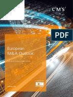 European M&A Outlook