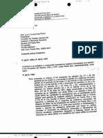 Comentarios PS 1352 y 1370 Adm. Sistema de Retiro