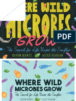 Where Wild Microbes Grow