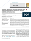 Emission and Fuel consumption characteristics of a heavy duty diesel engine fueled with Hydroprocessed Renewable Diesel and Biodiesel.pdf