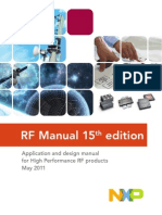 Nxp Rf Manual 15th Edition