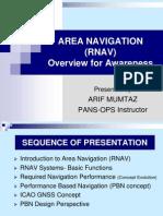 RNAV Awareness