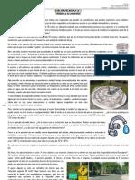 2°, Guía I, Unidades y conversión