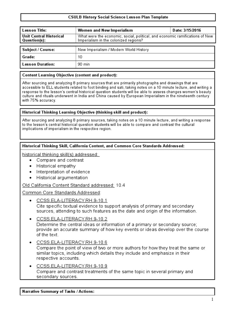 ela lesson plan The ela frameworks have been designed to give educators an idea of what instruction across one year might look like in any one grade level these units are also designed to: 1) demonstrate how all of the standards are introduced and revisited within one year and 2) demonstrate how the reading, writing, and listening/speaking/viewing standards.
