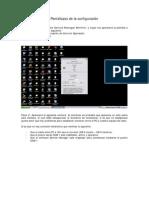 Configuracion Del Minilink[1]