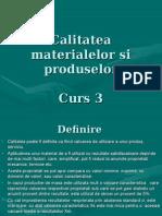 Curs 3 Materiale de constructii