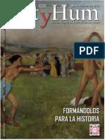Hesiodo y Los Paralelismos Orientales