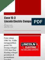 Presentasi SPM Case 15-3