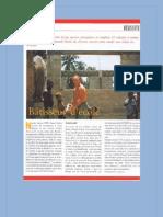 Ecole publique Pascal Geslot à Lomé au Togo