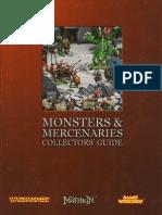 Warhammer Monsters and Mercenaries Collectors Guide 2004.pdf