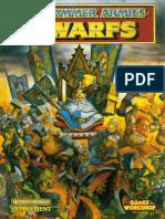 Warhammer 4 Enanos (1993, Reed 1996) En