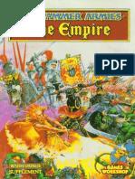 Warhammer 4 Imperio (1992) En