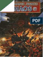 Warhammer 4 Caos (1994) En