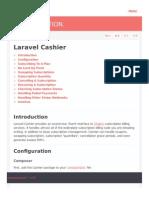 Laravel Billing