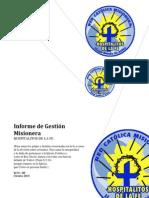N° 8 - INFORME 04-2015 a 09-2015