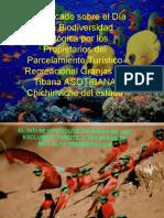 Denuncia Al Inti Biodiversidad Biologica
